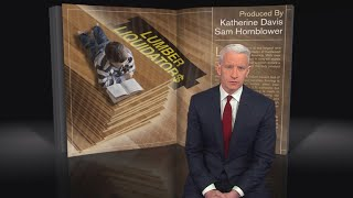 Video The 60 Minutes story on Lumber Liquidators that led to a $36 million settlement MP3, 3GP, MP4, WEBM, AVI, FLV Oktober 2018