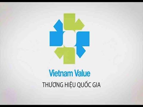124 Doanh nghiệp có sản phẩm đạt Thương hiệu quốc gia Việt Nam năm 2020