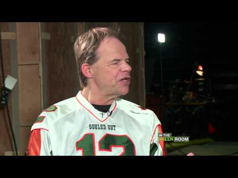 Lex Luger talks faith, fame and motivation with Reporter Caleb Kinchlow