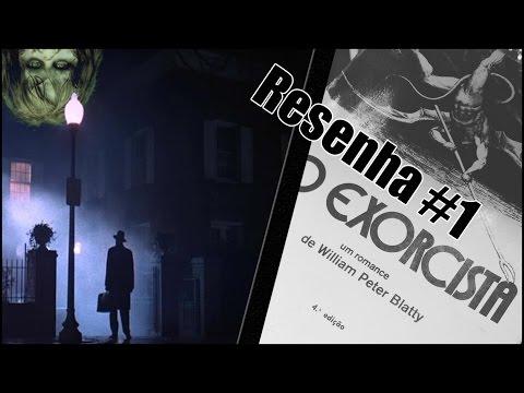 Livrarálio | Resenha #1: O Exorcista