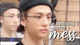 Video stray kids being a mess in 2018 MP3, 3GP, MP4, WEBM, AVI, FLV Januari 2019
