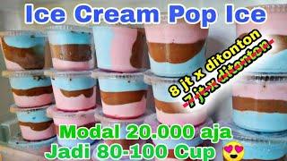 Video IDE BISNIS    Cara Membuat Ice Cream Pop Ice Home Made MP3, 3GP, MP4, WEBM, AVI, FLV Juni 2019