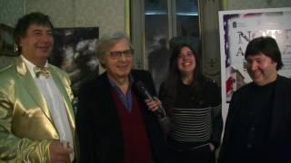 ROMA, ONE NIGHT EVENT - ELECTION DAY USA PALAZZO FERRAJOLI : Nella notte che lascia il mondo con il fiato sospeso, le sculture di Italo Duranti e le opere pi...