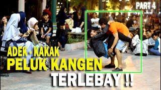 Video NGAKAK !! KETEMU TEMAN LAMA EKSPRESI KANGEN TERLEBAY Part 4 FT JAMIL HANAFI - PRANK MP3, 3GP, MP4, WEBM, AVI, FLV Mei 2019