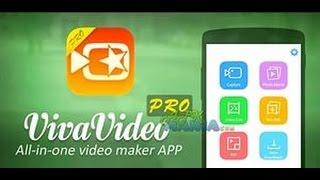 Как пользоваться Vivavideo pro | Краткий обзор