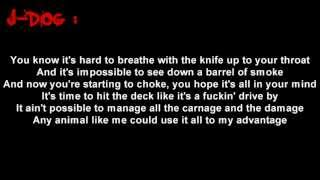 Hollywood Undead - Tendencies [Lyrics]