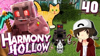 In today's episode of Minecraft Harmony Hollow Modded SMP, we discuss the situation with our family, go through some prank issues, tour the new animal sanctuary, experiment with new cat toys, check out some new rooms and statues, and pay for a wedding.Shelby: http://youtube.com/ShubbleWill: http://youtube.com/KiingtongHBomb: http://youtube.com/HBomb94Delphron: http://youtube.com/DelphronThumbnail Artist: http://twitter.com/DarcyyanTwitch: http://twitch.tv/Graser10Book: http://amzn.to/2hvkelDMerch: http://store.graser10.comSubscribe: http://subscribe.graser10.comTwitter: http://twitter.com/Graser10Instagram: http://instagram.com/Graser10Google+: http://plus.google.com/+Graser10==Intro Music==Song Name: SweetArtist Name: I.Y.F.F.E, Au5 & AuraticVideo Link: http://www.youtube.com/watch?v=qYot9ShfeesAlbum Download Link: http://bit.ly/011iTunesChannel: http://www.YouTube.com/MonstercatMedia