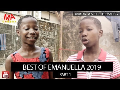 BEST OF EMMANUELLA 2019 - Mark Angel TV