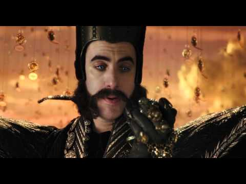 Alice Through the Looking Glass (TV Spot 'Tick Tock')
