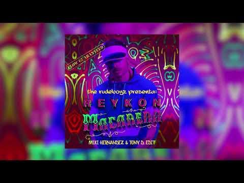 Reykon Feat. The Rudeboyz - Macarena (Miki Hernandez & Tony D. Edit)