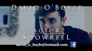 David O's Showreel