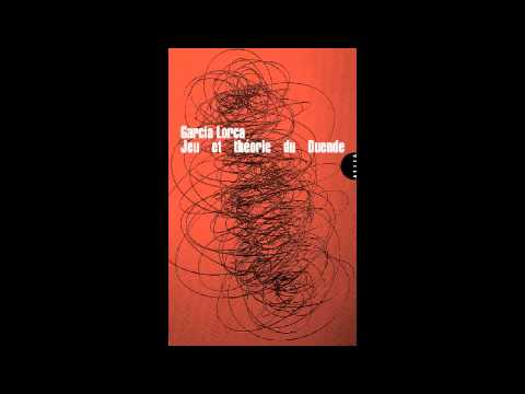 Vid�o de Federico Garcia Lorca
