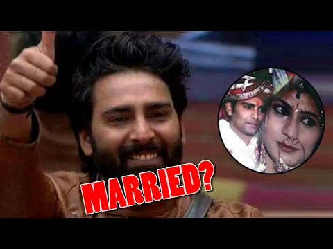 Is Bigg Boss 10 WINNER Manveer Gurjar MARRIED?