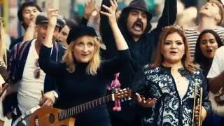 Our America Back Official Music Video  <b>Jill Sobule</b>