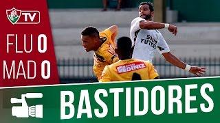 O Fluminense está na final da Taça Guanabara. Em jogo emocionante com o Madureira, o Tricolor fez valer a vantagem do empate pela melhor campanha e, com uma ...