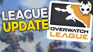 Overwatch League update, 7 new teams #overwatch💙 Get COOL rewards and support the channel! https://www.patreon.com/blamethecontroller🔹 Check out more TOP 5, Tips, and Guides below 🔹Official Site: https://overwatchleague.com/en-us/news/20890515Hey! Hit that Like button and leave a comment!● Subscribe - http://bit.ly/SubscribeBTC ● TwitchTV - http://www.twitch.tv/blamethecontroller● Twitter - http://twitter.com/BlameTC● Instagram - http://instagram.com/blamethecontroller● Facebook - http://www.facebook.com/BlameTheController● Discord Server - https://discord.gg/blamethecontrollerSupport BTC on Patreonhttps://www.patreon.com/blamethecontrollerSupport BTC on Gamewisphttps://gamewisp.com/blamethecontroller♦♦  T-SHIRT  SHOP ♦♦http://blamethecontroller.spreadshirt.com/♦ Send me FanmailBTC  P.O. Box 97Spring, TX 77383🔸 Doomfist Ability Breakdown https://www.youtube.com/watch?v=dR9L4nmWoQc🔸 Doomfist Mythbusting https://www.youtube.com/watch?v=CtrasJIHMY4🔸 Doomfist All Skins https://www.youtube.com/watch?v=G3ANkZUyHOg🔸 Doomfist Gameplay Part 1 https://www.youtube.com/watch?v=2B4karTWAL0🔸 Doomfist Gameplay Part 2 https://www.youtube.com/watch?v=rhyT6ZKSygY🔸 ORISA TOP 10 Tips: https://www.youtube.com/watch?v=Ch_ZbAqjca8🔸 TOP 5 TIPS and Tricks:  https://www.youtube.com/watch?v=3dEIQ6qrH1g🔸 TOP 5 TIPS for TEAMWORK: https://www.youtube.com/watch?v=0pseL1QkMGs🔸 TOP 5 TIPS for HERO PICKS:  https://www.youtube.com/watch?v=RFTzCy6u11M🔸 TOP 5 TIPS for IMPROVING AIM: https://www.youtube.com/watch?v=71fehVACdyc 🔸 TOP 5 TIPS FOR CUSTOMIZATION: https://www.youtube.com/watch?v=ps8bZ_FjHBM🔸 TOP 5 Best Teams for 3v3 https://www.youtube.com/watch?v=2cYk-Gdeabc🔸 Sombra Top 10 Tips: https://www.youtube.com/watch?v=BIW-gudOn18🔸 Overwatch Mythbusters - Sombra Teleporting: https://www.youtube.com/watch?v=JWHmukikcSQ🔸 Overwatch Mythbusters - Sombra Invisibility: https://www.youtube.com/watch?v=hHDYCIb70fQ🔸 Overwatch Mythbusters - Sombra Hack and EMP: https://www.youtube.com/watch?v=b_y8X4ORSjM🔸 How 