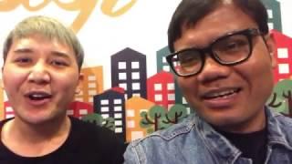 Video THE SOLEH SOLIHUN INTERVIEW: RANGGA MOELA MP3, 3GP, MP4, WEBM, AVI, FLV November 2018