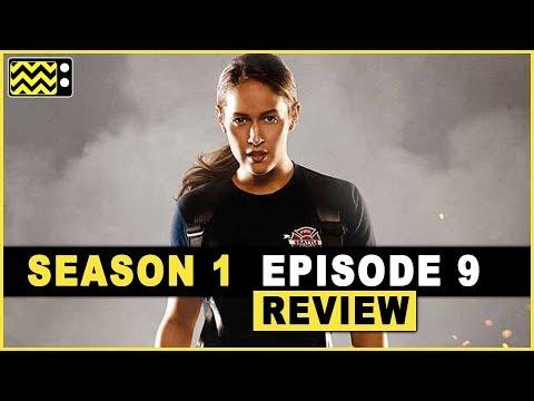 Station 19 Season 1 Episode 9 Review & Reaction | AfterBuzz TV