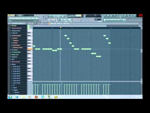 Piano piano chords fl studio : Music : Avicii Levels Fl Studio Piano Notes Tutorial Diegomolinams ...