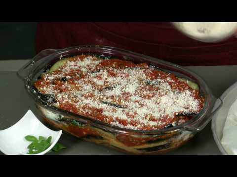 parmigiana di melanzane - ricetta