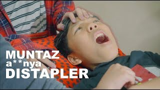 Video HISTERIS!! Muntaz Di-Stapler Gen Halilintar Langsung Serbu MP3, 3GP, MP4, WEBM, AVI, FLV Maret 2019