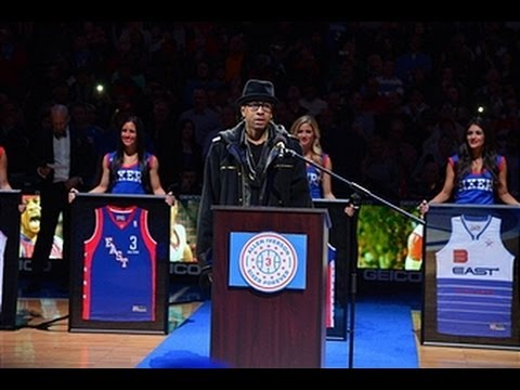 iverson - Philadlephia 76ers Highlights: http://www.nba.com/video/sixers Subscribe to NBA LEAGUE PASS http://www.nba.com/leaguepass Download NBA Game Time http://www.n...