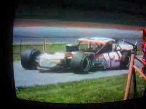 Oswego Speedway 1990