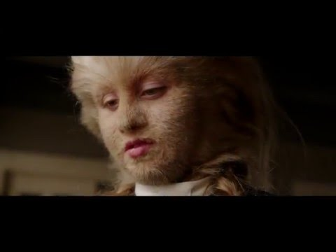 Teaser Trailer De The Lion Woman — Løvekvinnen (HD)