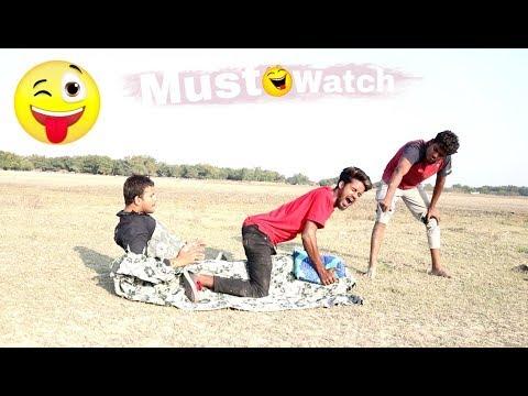 Must Comedy || Bindas Fun ||