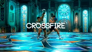 Crossfire – A Little Mac Dualtage Feat. VLC | Doc & Vettis