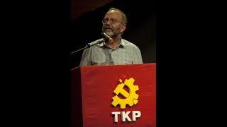 Video TKP 97. Yıl Etkinliği | Kemal Okuyan'ın konuşması MP3, 3GP, MP4, WEBM, AVI, FLV Desember 2017