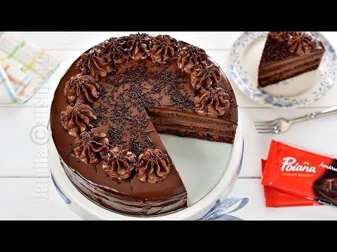 Tort amandina / Tortul copilariei (CC Eng Sub) | JamilaCuisine