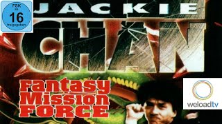 Fantasy Mission Force - Jackie Chan