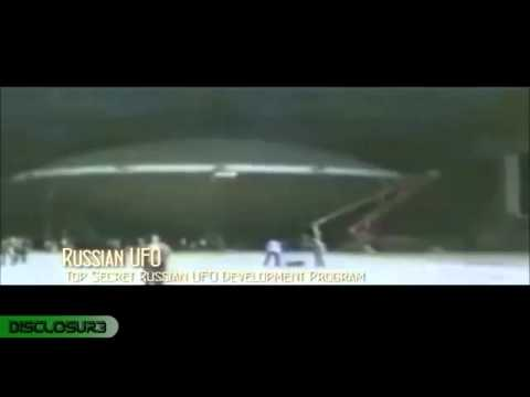 video ufo russia top secret