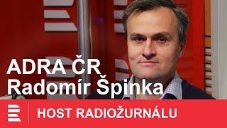 Video Radim Špinka z ADRA ČR: Češi rádi pomáhají. Penězi i volným časem MP3, 3GP, MP4, WEBM, AVI, FLV November 2018