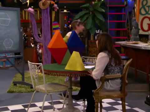 Sonny With A Chance - Cheater Girls - Episode Sneak Peek - Disney Channel Official