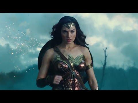 Wonder Woman (International Trailer 3)