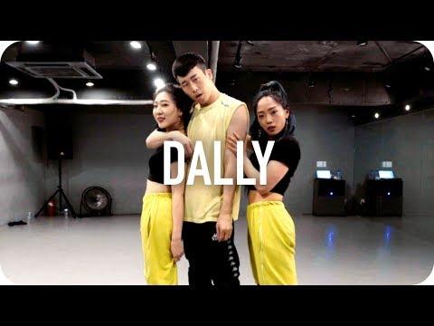 달리(Dally) - 효린(HYOLYN) ft. GRAY / Gosh Choreography - Thời lượng: 5:22.