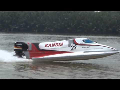 kandis racing tuning test part 2
