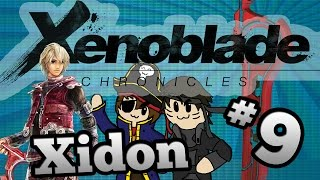 Xenoblade Chronicles | Future Vision - Part 9 - Xidon Gaming Crew