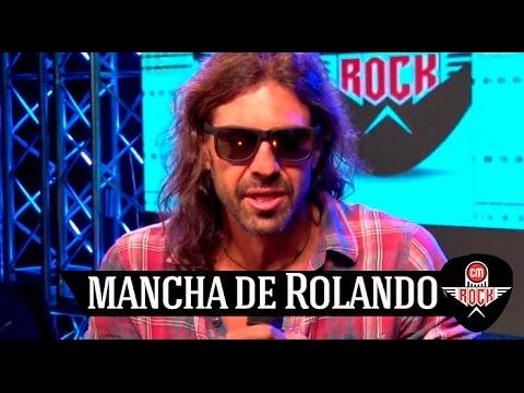 Mancha de Rolando video Entrevista CM - Marzo 2017