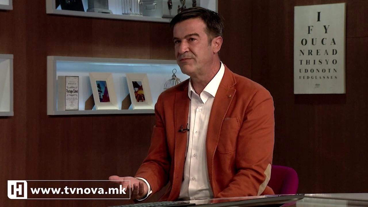 Александар Пандов