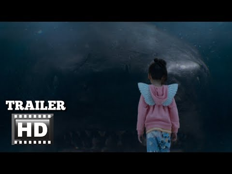 Video The Meg Official Trailer #1 (2018) Jason Statham download in MP3, 3GP, MP4, WEBM, AVI, FLV January 2017