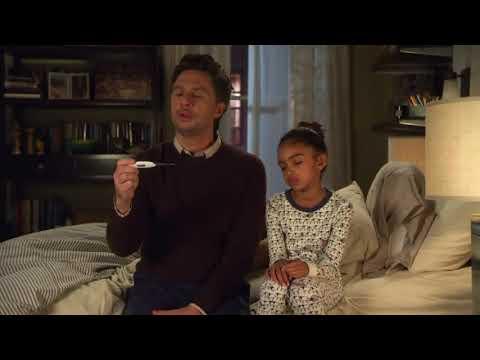 New Zach Braff tv series march (2018) Alex,inc