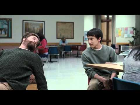 It's Kind Of A Funny Story 2010   Official Trailer HD