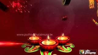 Safety tips for a safe Diwali