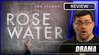 Rosewater   Movie Review  2014