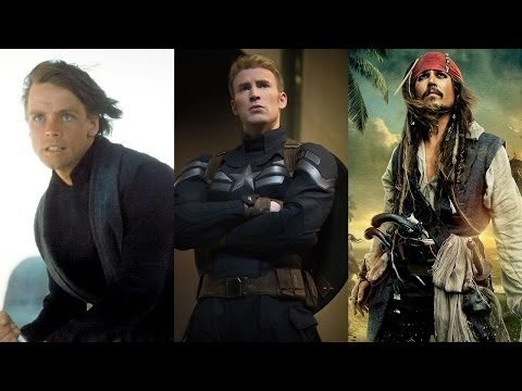 America - Disney Updates On Star Wars, Captain America 3 & Pirates 5 Subscribe Now! ▻ http://bit.ly/SubClevverMovies Want an update on Star Wars: Episode VII, Captain America 3, and Pirates 5 all...