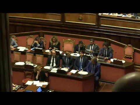 Πολιτική κρίση φέρνει στην Ιταλία η υπερταχεία Τορίνο – Λυών…