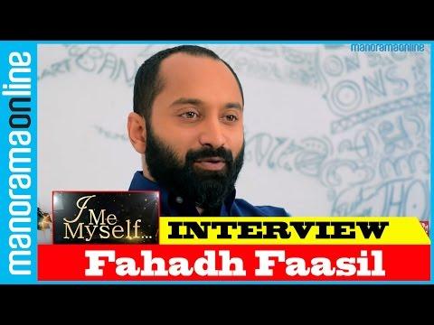 Fahadh Faasil Latest Interview